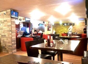 Bungalow Restaurant (Victoria Island) in Nigeria