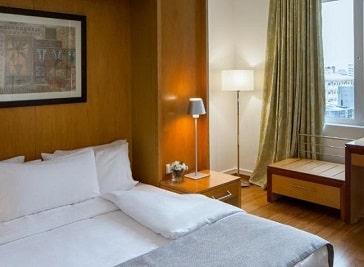 Eko Hotels and Suites in Nigeria