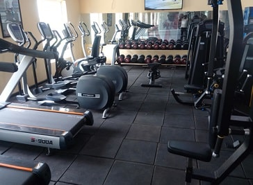 Fitness Options in Nigeria