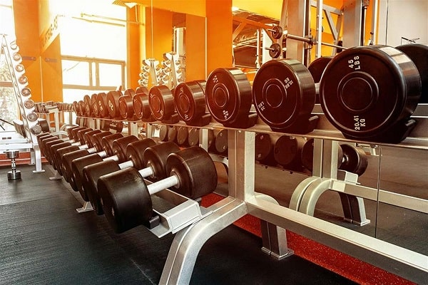 Fitness and Gyms in Nigeria