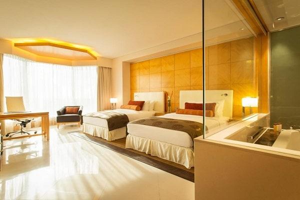 Hotels in Nigeria