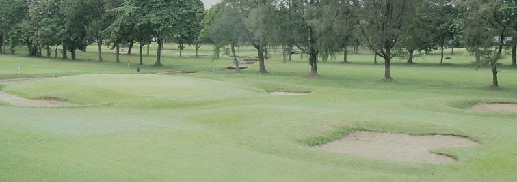 Ikeja Golf Club in Nigeria