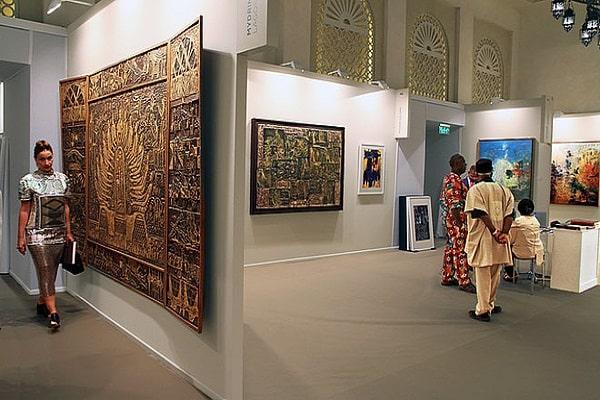 Mydrim Gallery in Nigeria