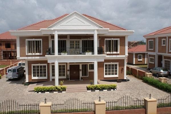 Properties in Nigeria