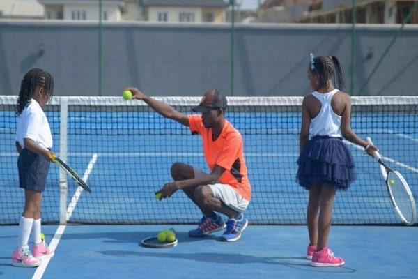 Sport Activities in Nigeria