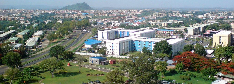 Abuja Nigeria