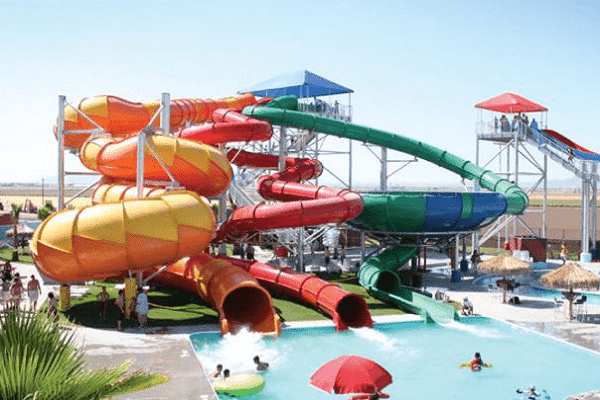 Kids Activities and Theme Parks in Nigeria
